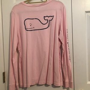 Women's Vineyard Vines Long Sleeve T-Shirt